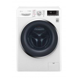 LG 9kg Washer With 5kg Dryer Front Load Washing Machine - WSC0905WHN