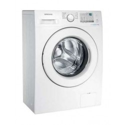 Samsung Front Load 6KG Washer (WW60J3063LW) - White