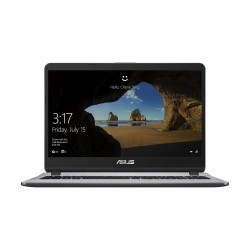 Asus X507 Intel Celeron 1TB HDD 15.6-inch Laptop - Grey