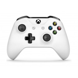 Xbox One S Wireless Controller – White