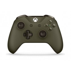 Xbox One Wireless Recon Tech Controller (WL3-00032) - Military Black
