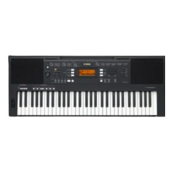 Yamaha Entry Level Oriental Keyboard 61 keys (PSR-A350)