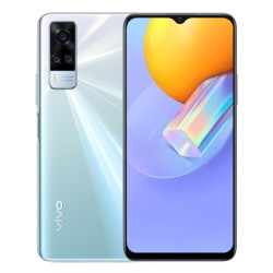 Vivo Y51 128GB Phone - Crystal Symphony
