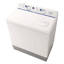 Hitachi Twin Tub 7KG Washer (PS-997FJ22056A) - White