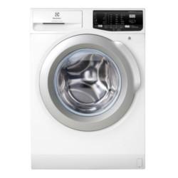 Electrolux 8KG Front Load Washing Machine (EK-EWF8025GQWA) - White