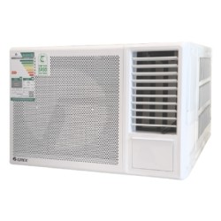 Gree 21400 BTU Heating and Cooling Operation Window AC (GJE24AE-D3MTD5A)