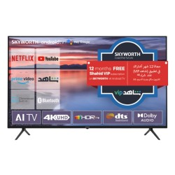 Skyworth 70-inch Android 4K LED TV (70SUC9400)