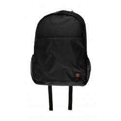 Xcell Backpack For Laptop 15.6-inch (BG-200) - Black