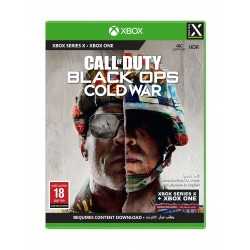 Pre-Order: Call Of Duty: Black Ops Cold War - Xbox Series X Game