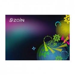 Zain Card - SR 50