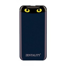 Zentality 10000 mAh Power Bank (P-002) - Blue