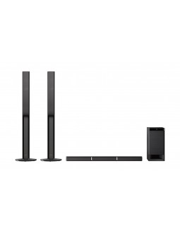 Sony HT-RT40 5.1 Channel 600 Watts Bluetooth Home Theater System - Black
