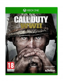 Call of Duty WWII: Xbox One Game