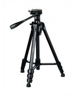 National Geographic Tripod With 3 Way Pan Head (NGPH001) - Black