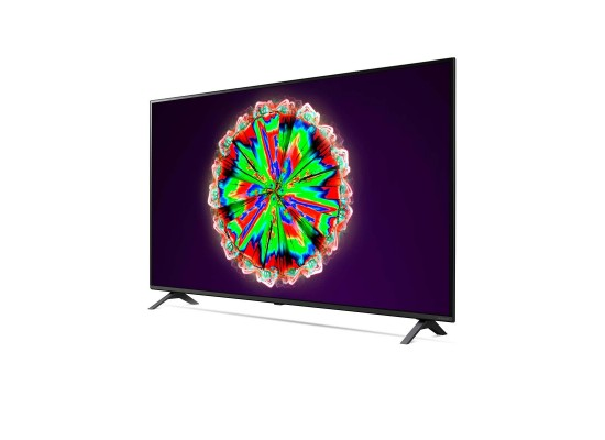 LG NANO80 Series 55 Inch HDR LED TV - (55NANO80VNA)