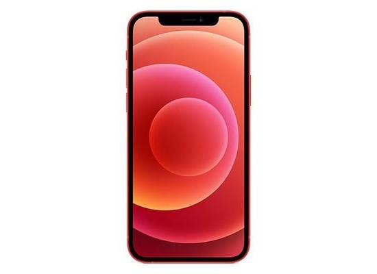 iPhone 12 64GB 5G Phone - Red