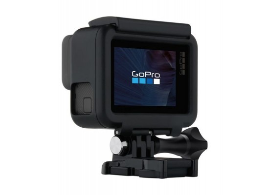 GoPro Hero 5 12MP 4K WiFi Touchscreen Action Camera