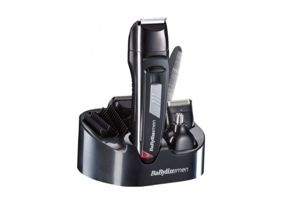 Babyliss E824SDE Multi Purpose Face and Body Trimmer