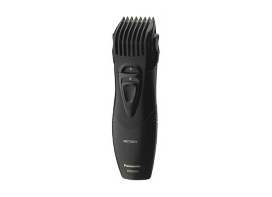 Panasonic ER2403K701 Hair, Beard, Body Trimmer
