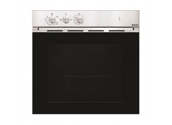 Glem Gas 60cm Built-In Gas Oven FE56X