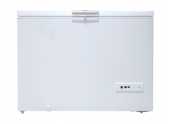 Whirlpool Chest Freezer 380 Litres - White (WCF600/IT)