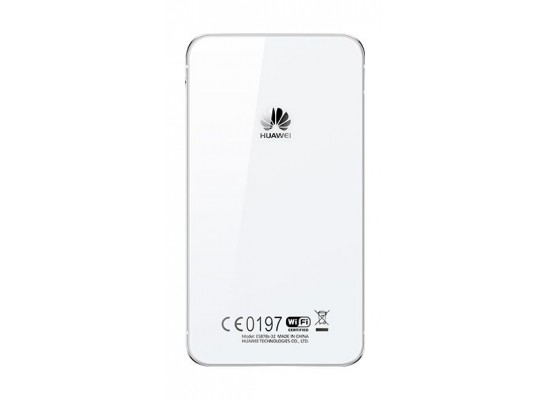 Huawei E5578 4G LTE Mobile WiFi Router - White
