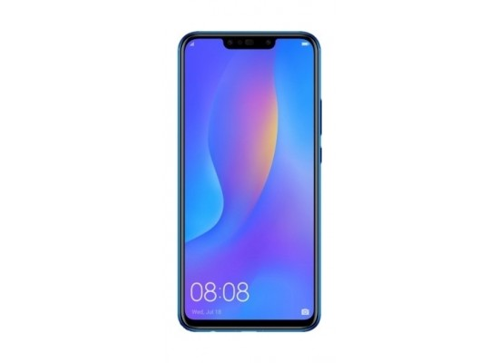 Huawei Nova 3i 64GB Phone - Purple
