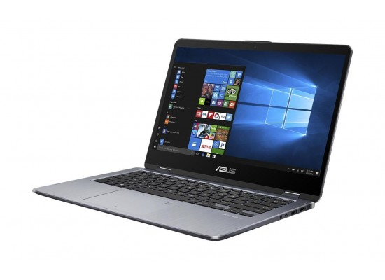 ASUS Core i5 8GB RAM 1TB HDD 14 inch Convertible Touchscreen Laptop 4