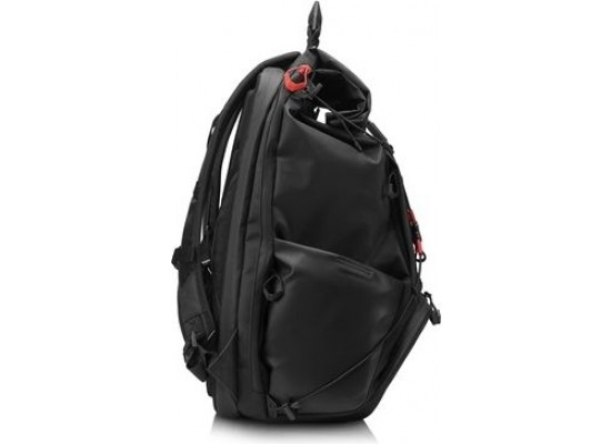 73044c0cf6d1c HP OMEN X by HP Transceptor 17-inch Gaming Backpack | HP BackPack ...