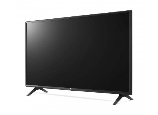 LG 49-inch Ultra HD Smart LED TV - 49UM7340PVA