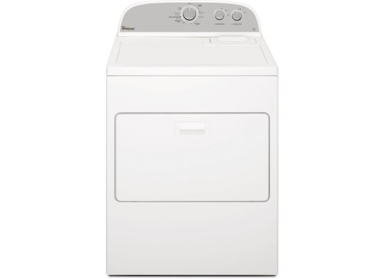 Whirlpool 15 KG Automatic Dryer (4KWED4815FW) - White