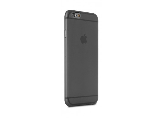 new product 3cef8 ca328 Puro 0.3mm Ultra Slim Protective Case for iPhone 6 Plus - Black ...
