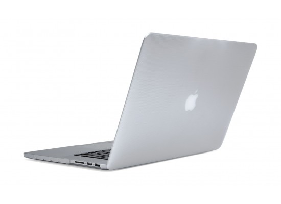 Incase Dots Protective Hardshell Case for MacBook Pro Retina 13.3-inch (CL60608) - Clear