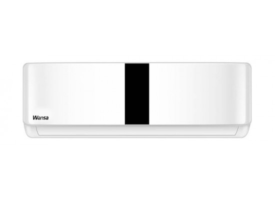 Wansa 27800 BTU Hot/Cold Split AC (WSUHC30CMW-S17)