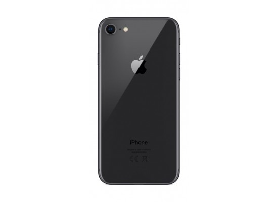 Apple iPhone 8 64GB Phone - Space Grey