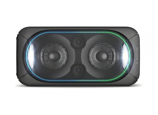 Sony High Power Portable Bluetooth Speaker (GTKXB60/B) - Black