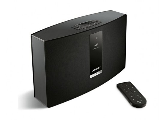 Bose SoundTouch 20 Series III Wireless Music System - Black