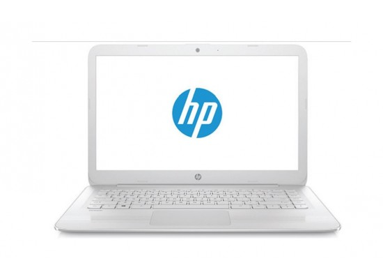 HP Stream Intel Celeron N3060 4GB RAM 32GB eMMC 14-inch Laptop