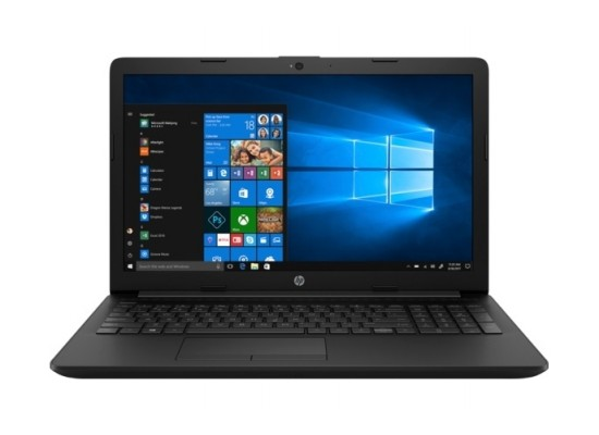Hp notebook core i3 4gb ram 1tb hdd 15. 6 inch laptop (6az26ea) - black  price in Saudi Arabia | X-Cite Saudi Arabia | kanbkam