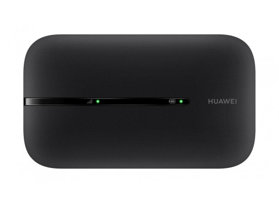 Huawei Cute S E5576-856 Mobile Broadband 4G LTE Support Up To 16 User - Black