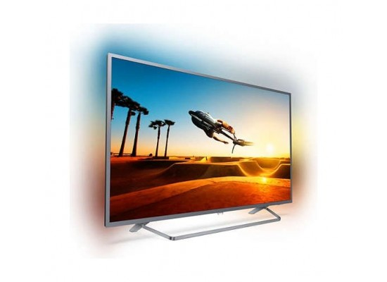 Philips 65 inch 4K Ultra HD Smart LED TV - 65PUT7303