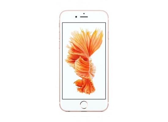 Apple iPhone 6S 64GB 12MP 4G LTE 4 7-inch Smartphone - Rose Gold