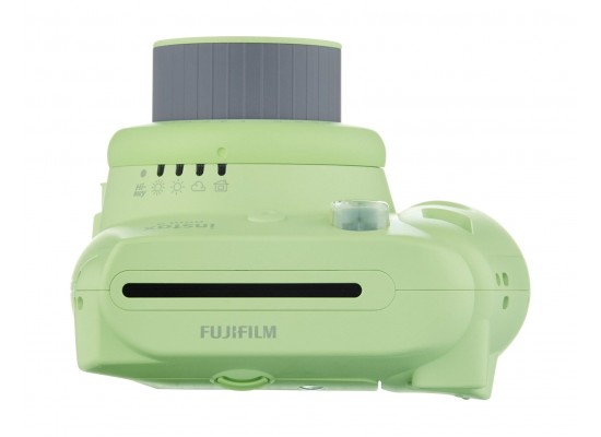 Fujifilm Instax Mini 9 Camera - Flat View