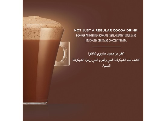 Nescafe Dolce Gusto Chococino 16 Servings