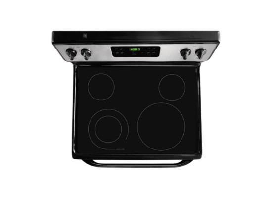 Gibson 4 Burner Elecctric Cooker (MFF3026RS) in KSA | Buy Online – Xcite