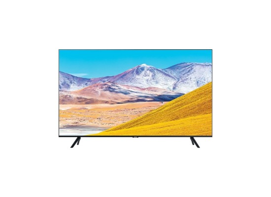 "Samsung 75"" UHD 4k Smart LED TV Price in Kuwait 