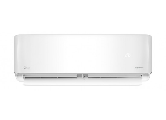 Midea 22000 BTU Heating and Cooling Split AC - MSTL24HR