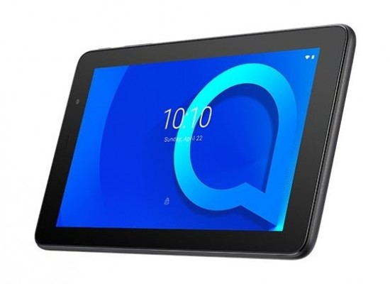 Alcatel 1T 7-inch 8GB Wi-Fi Only Tablet - Black