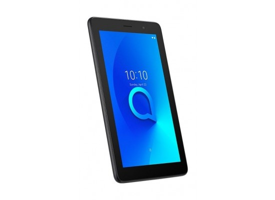 Alcatel 1T 7-inch 8GB Wi-Fi Only Tablet - Black 3