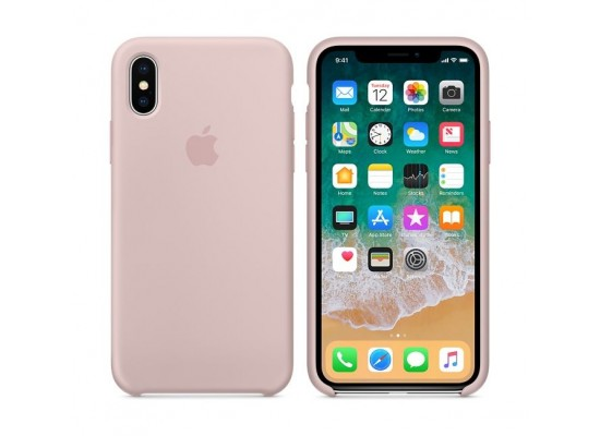 buy online 6d119 f23af Apple Silicone Case | iPhone 10 | iPhone Case | Xcite Saudi